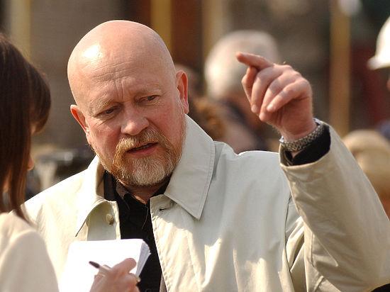 Президентом Союза архитекторов Российской Федерации стал Николай Шумаков