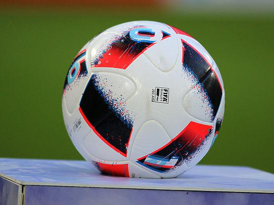 Сборная Российской Федерации пофутболу проведет матч сИталией вконце осени 2016 года