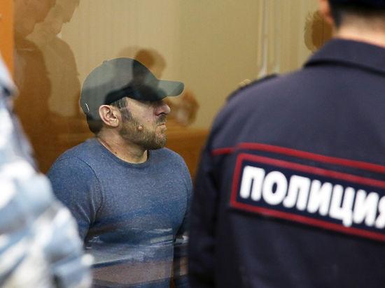 Суд допросил следователя поделу обубийстве Немцова