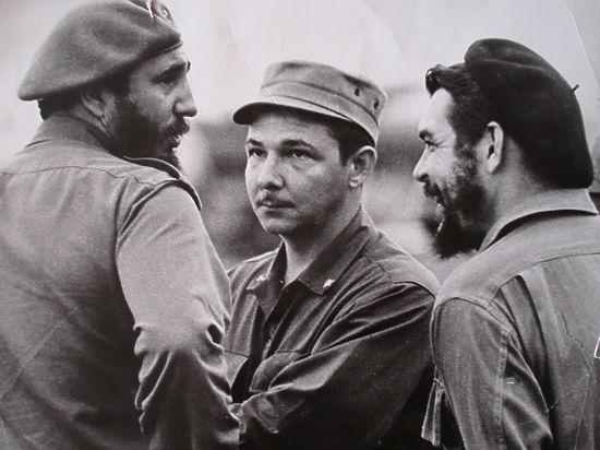Переводчик Фиделя Кастро и Че Гевары раскрыл их тайны