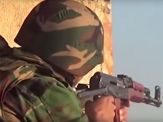 Гуманитарная пауза в Алеппо: боевики угрожают расстрелять мирных жителей
