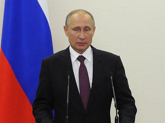 Кремль подтвердил согласие Путина на размещение войск ОБСЕ в Донбассе