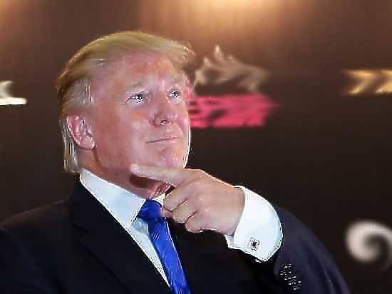Трамп рассказал, почему Клинтон не любит Путина: он умнее