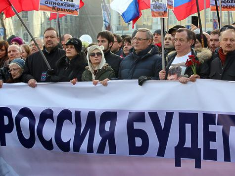 Российская оппозиция после выборов: как выжить либералам
