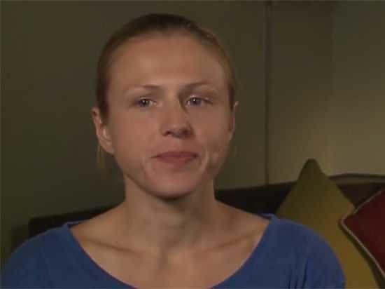 Информатор WADA Юлия Степанова просит прощения