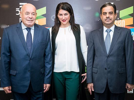 Бывшая сотрудница «МК» снимает фильмы в Сирии и проводит фестиваль в Ливане