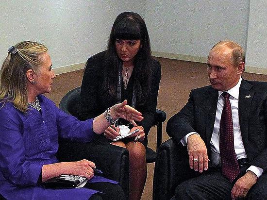 Кремль захотел помириться с США: «операция прикрытия» Сергея Иванова