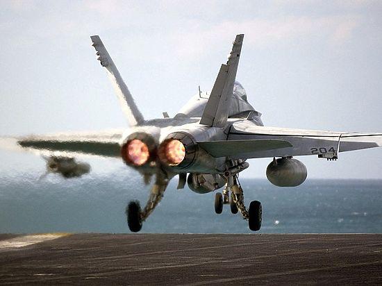 Мнение эксперта: авиаудары США по Мосулу — государственный террор