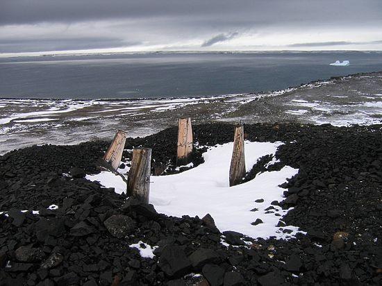 Секретная база нацистов в Арктике оказалась связана с мистикой