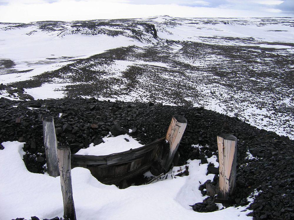 История о секретной базе нацистов, найденной в Арктике, на архипелаге Франца-Иосифа, заинтересовала многих историков.