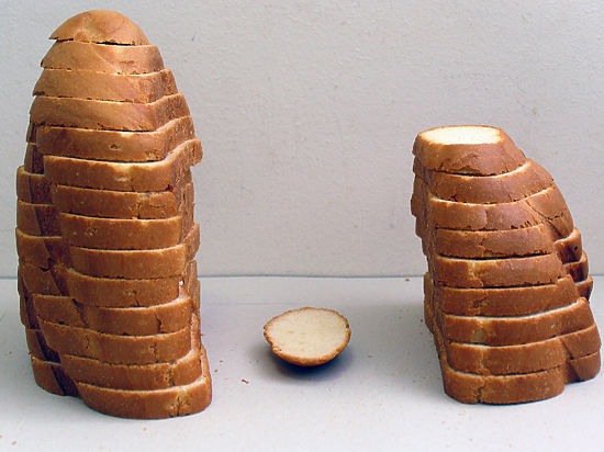 Зимой хлеб в России подорожает