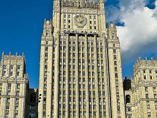 ПослаРФ вызвали вМИД Венгрии из-за Дмитрия Киселева