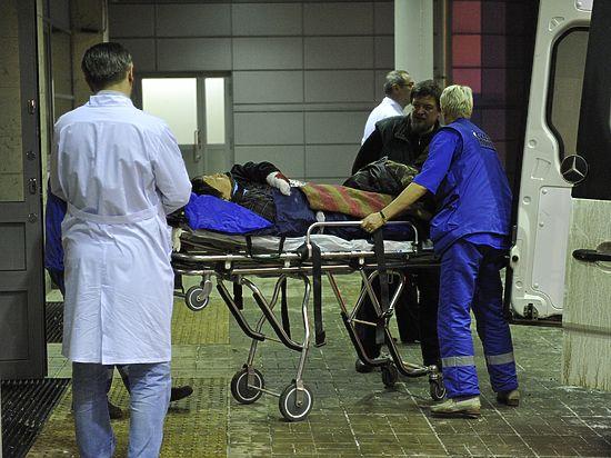 Погибшие в ДТП в Подмосковье возвращались с рынка «Садовод»