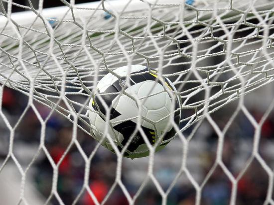 «Тосно» обыграло «Динамо» вматче Кубка Российской Федерации пофутболу