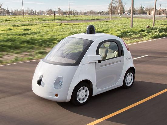 Автономным авто выдадут лицензию на убийство