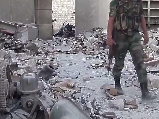 ВСирии погибли 22 ребенка ишесть учителей— ЮНИСЕФ