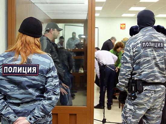 Машину киллеров Немцова купили кавказцы