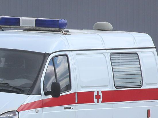 Водитель, сбивший троих человек в подмосковье, пытался спасти их самостоятельно