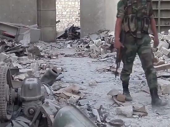 ЮНИСЕФ: Более 20 школьников погибли при авиаударе по сирийскому Идлибу