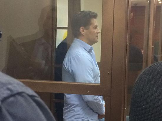 Совещание суда поделу Сущенко пройдет взакрытом режиме