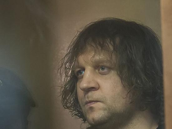 Александр Емельяненко выходит из тюрьмы и возобновляет карьеру бойца