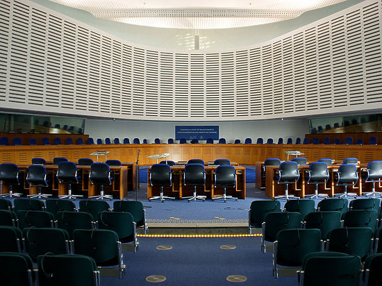 Российскую Федерацию не выбрали вновый состав Совета ООН поправам человека