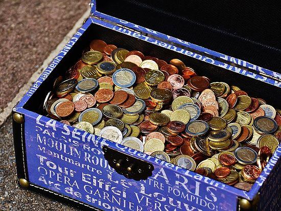 В шкатулке для детской игры найдена монета стоимостью 300 тысяч долларов