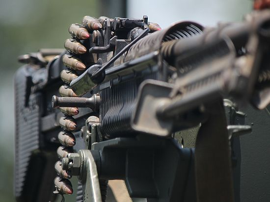 «Здесь много можно взять»: чеченец позвал земляков воевать на Донбассе