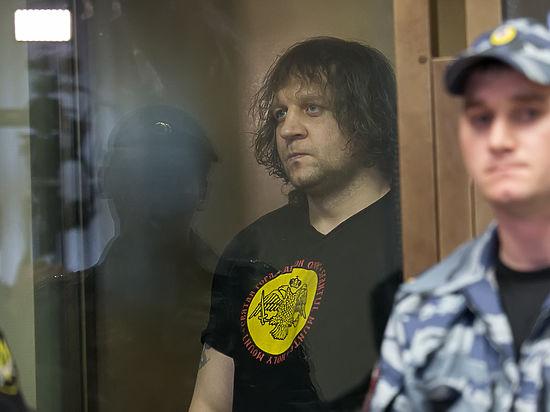 После жалобы прокуратуры Александра Емельяненко решили оставить в колонии
