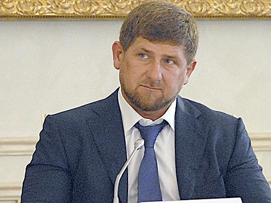 Кадыров одернул Кремль за требование извинений Залдостанова перед Райкиным