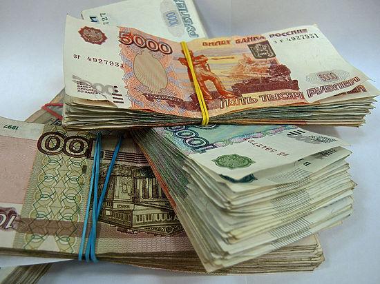 В Москве у предпринимателя украли сумку с 20 миллионами рублей