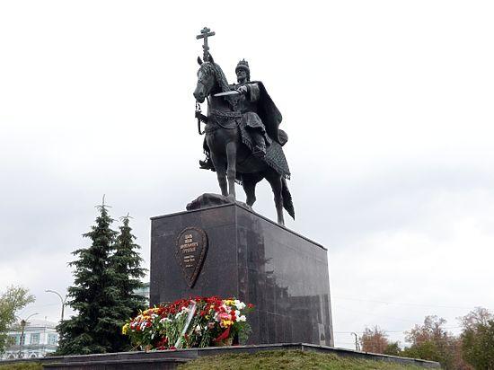 Позор и несчастье России