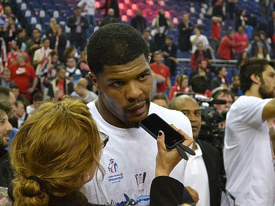 Американский центровой баскетбольного ЦСКА рассказал, почему партнёры называют его Мишей