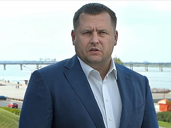 Филатов назвал днепровских депутатов-прогульщиков «тварями» ипригрозил заморить голодом