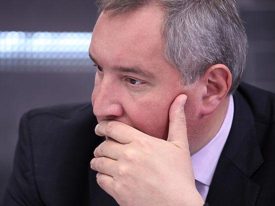 Рогозин разделил возможных противников РФ натри группы