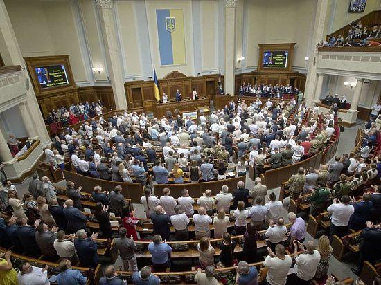 Украина узнала о тайных пристрастиях главы МВД Авакова и скромности спикера Парубия