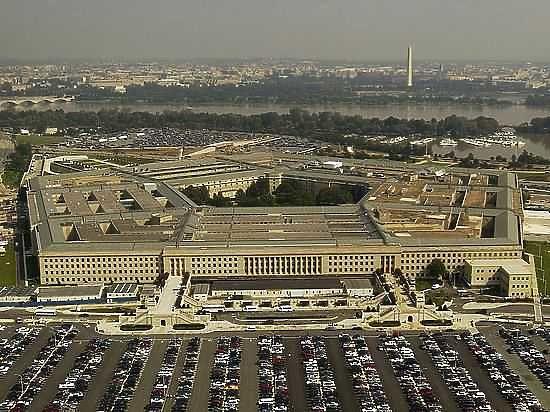 Китайская разведка похитила секретные планы Пентагона, разработанные на случай войны