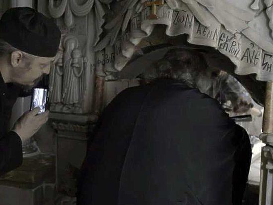 Вскрытие Гроба Господня: ученые рассказали, какие находки оно сулит