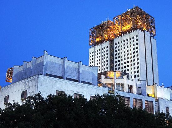 Ковальчук отказался от места академика, а Киссинджер - нет