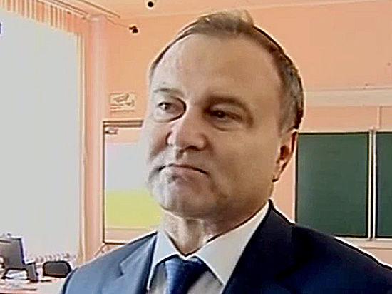 Депутат Госдумы Фокин опроверг информацию о краже дорогих шин