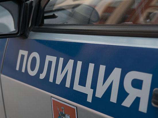 Ребенок выпал изокна 17-го этажа наюго-западе столицы