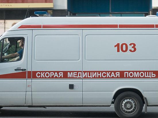 Названы причины страшного ДТП в «Пятерочке»: у водителя остановилось сердце