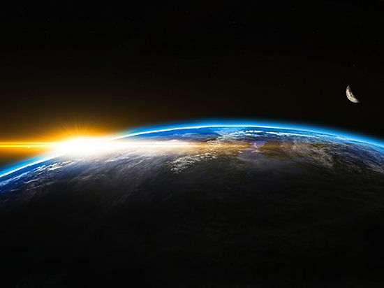 Крупный потенциально опасный астероид разминулся с Землей