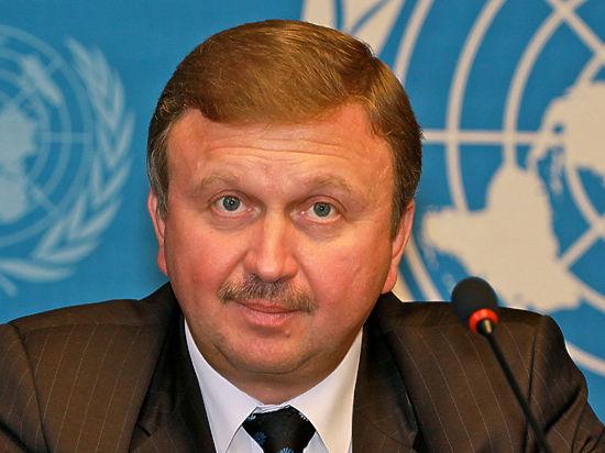 Премьер республики Белоруссии: цена на русский газ остаётся на прошлом уровне