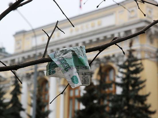 ЦБ продолжит оздоровление банков на свой страх и риск