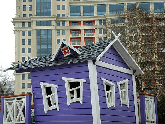Холодная осень: цены на жилье «замерзли»