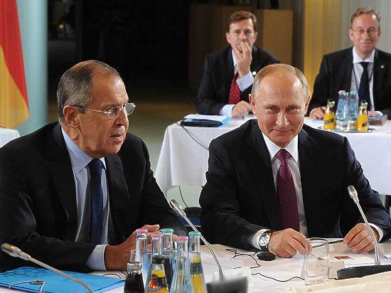 «План Путина» в Сирии и на Украине: аналитик раскрыл карты