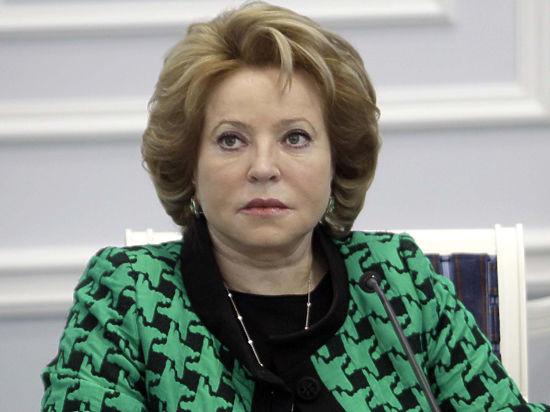 Матвиенко: «Почему дотакого состояния довели столицу Сахалина?»