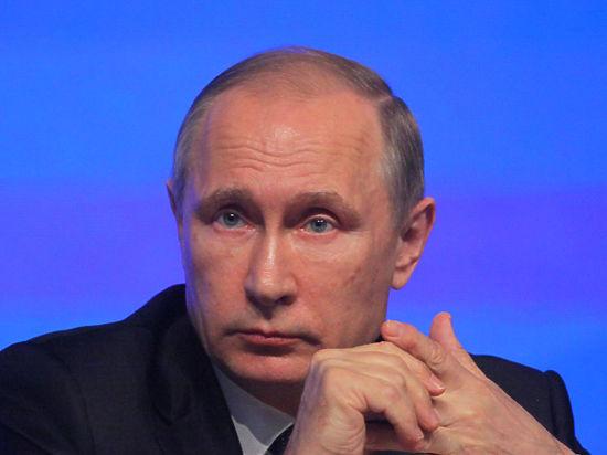 Путин: Трамп немой фаворит— это абсурд