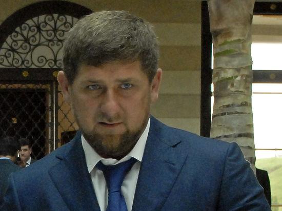 Кадырова возмутило предложение Минфина урезать бюджет Чечни на 2017 год